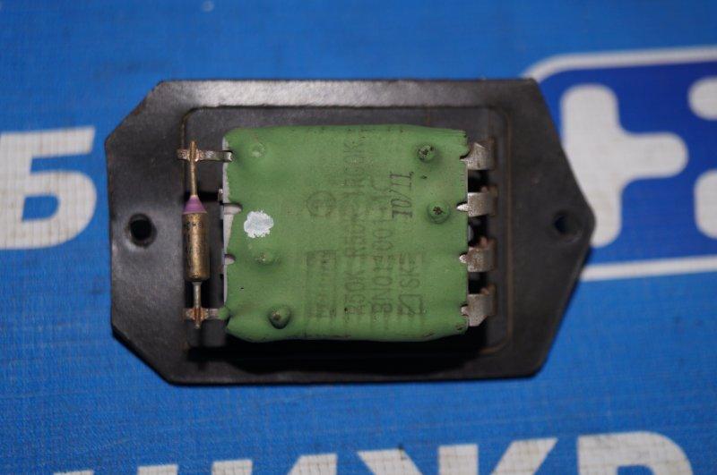 Резистор отопителя Vortex Tingo 1.8 (SQR481FC) 2011 (б/у)
