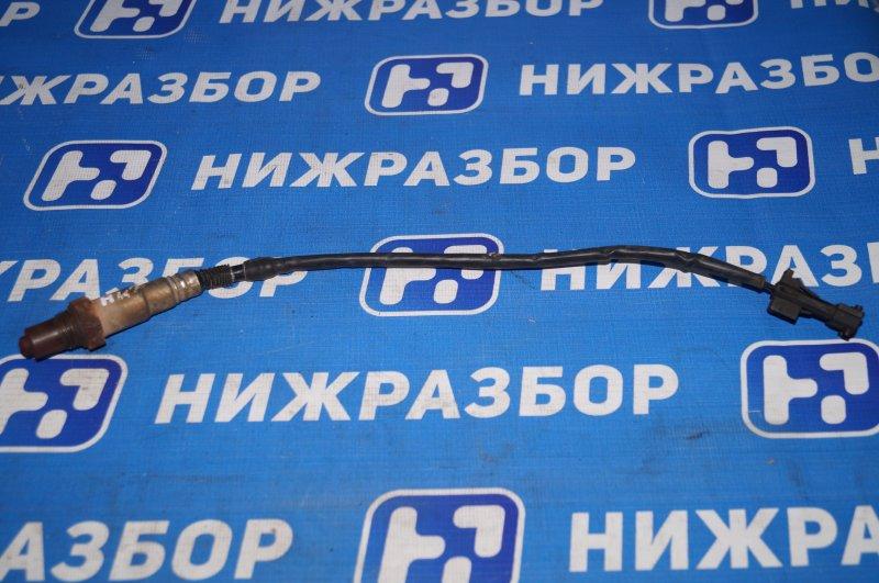 Датчик кислородный Vortex Tingo 1.8 (SQR481FC) 2011 нижний (б/у)