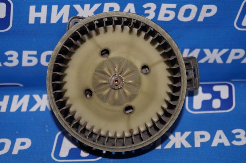 Моторчик печки Vortex Tingo 1.8 (SQR481FC) 2011 (б/у)