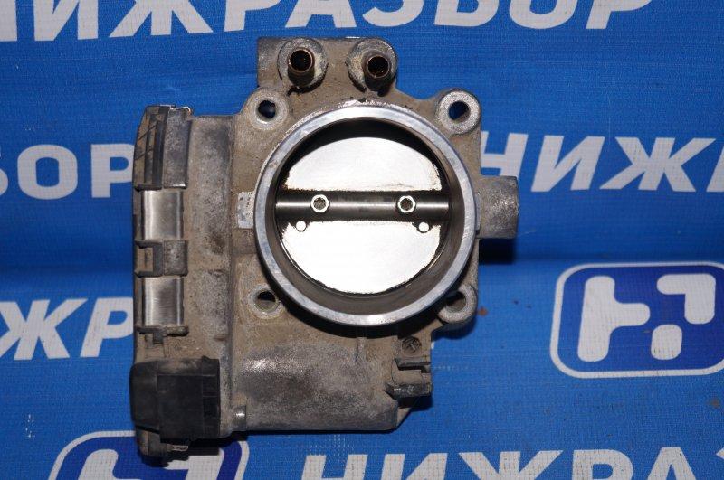 Заслонка дроссельная Vortex Tingo 1.8 (SQR481FC) 2011 (б/у)
