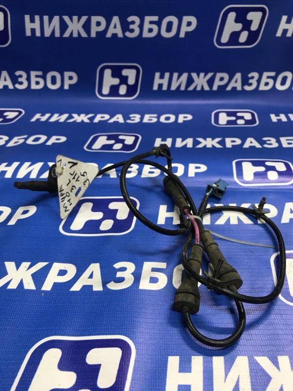 Датчик abs Nissan Murano Z51 2008 задний левый (б/у)