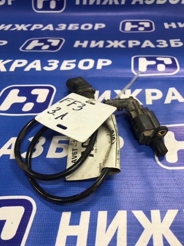 Датчик abs Ford Focus 3 задний левый (б/у)