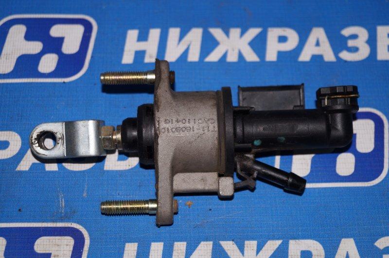 Цилиндр сцепления главный Vortex Tingo 1.8 (SQR481FC) 2011 (б/у)