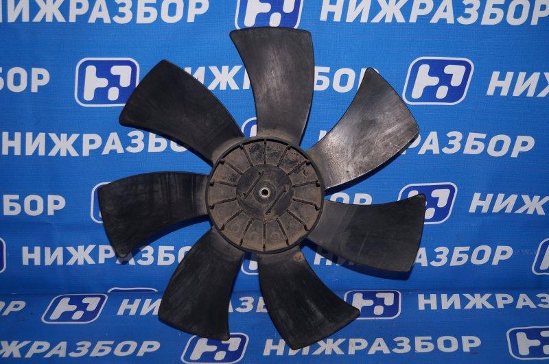 Крыльчатка вентилятора Vortex Tingo 1.8 (SQR481FC) 2011 (б/у)