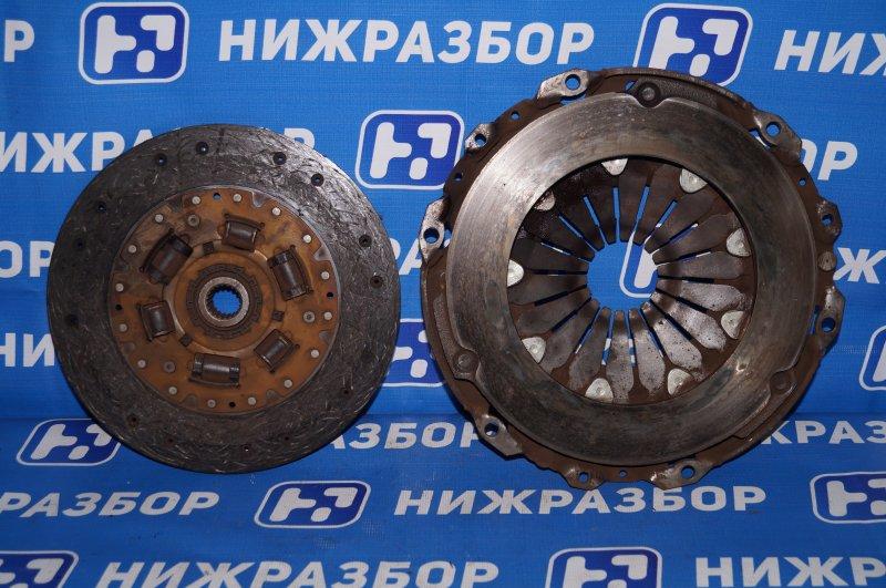 Сцепление комплект Vortex Tingo 1.8 (SQR481FC) 2011 (б/у)