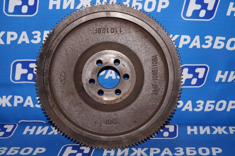 Маховик Vortex Tingo 1.8 (SQR481FC) 2011 (б/у)