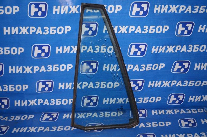 Форточка двери Vortex Tingo 1.8 (SQR481FC) 2011 задняя левая (б/у)