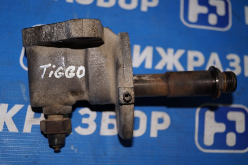 Кронштейн масляного фильтра Vortex Tingo 1.8 (SQR481FC) 2011 (б/у)