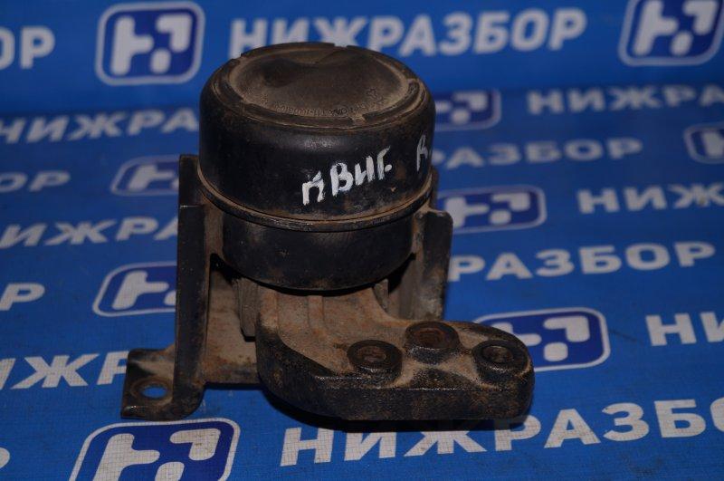 Опора двигателя Vortex Tingo 1.8 (SQR481FC) 2011 правая (б/у)