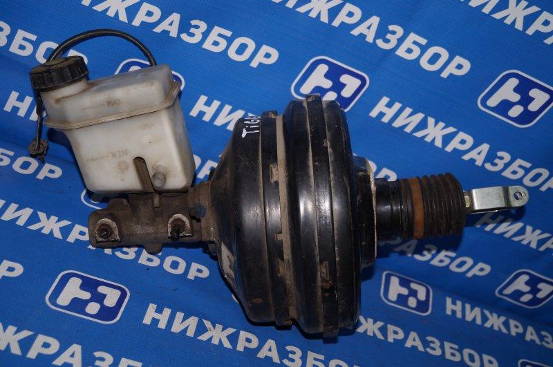 Усилитель тормозов вакуумный Vortex Tingo 1.8 (SQR481FC) 2011 (б/у)
