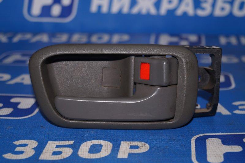 Ручка двери внутренняя Vortex Tingo 1.8 (SQR481FC) 2011 задняя правая (б/у)