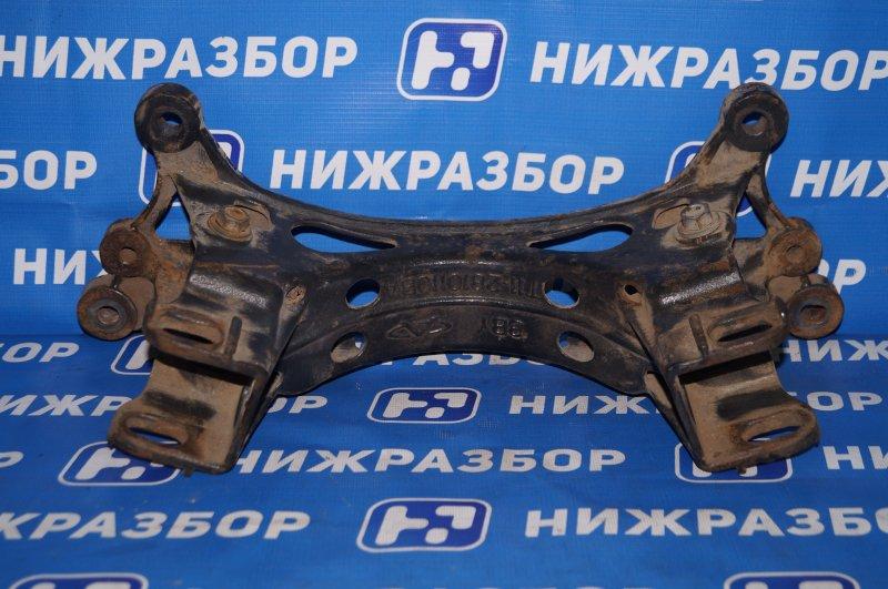 Балка Vortex Tingo 1.8 (SQR481FC) 2011 задняя (б/у)