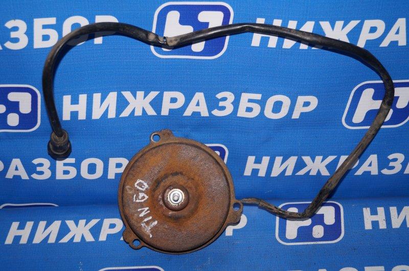 Моторчик вентилятора Vortex Tingo 1.8 (SQR481FC) 2011 (б/у)