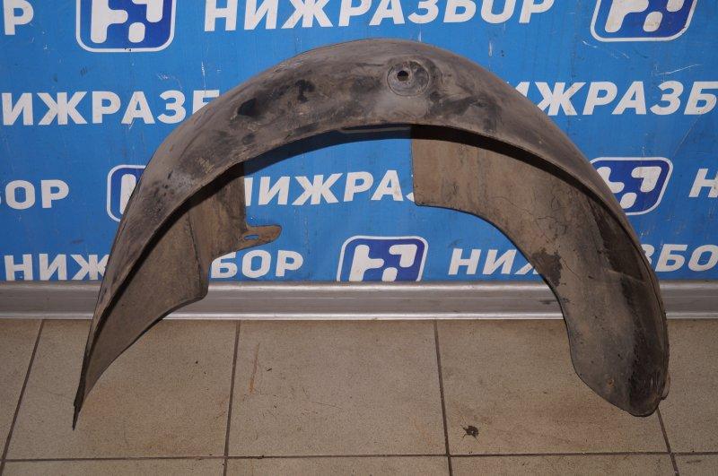 Локер Ford Focus 2 1.6 (HXDA) 2005 задний правый (б/у)