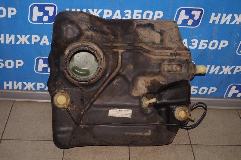 Бензобак Ford Focus 2 1.6 (HXDA) 2005 (б/у)