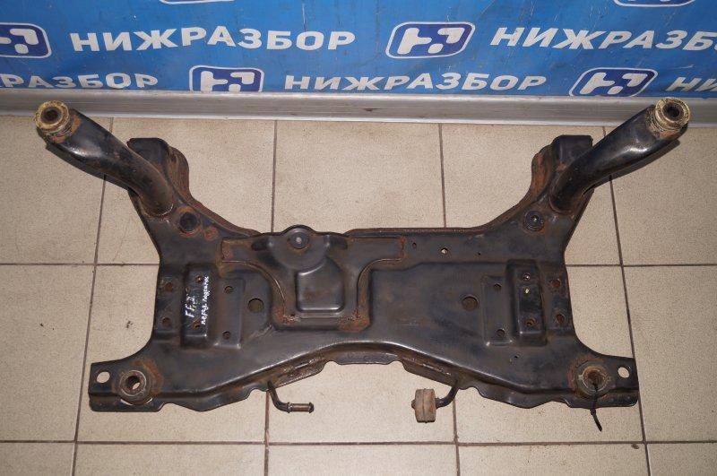 Подрамник Ford Focus 2 1.6 (HXDA) 2005 передний (б/у)