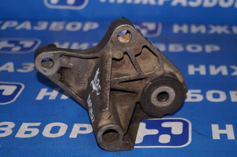 Кронштейн кпп Ford Focus 2 1.6 (HXDA) 2005 (б/у)