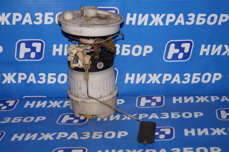 Насос топливный Ford Focus 2 1.6 (HXDA) 2005 (б/у)