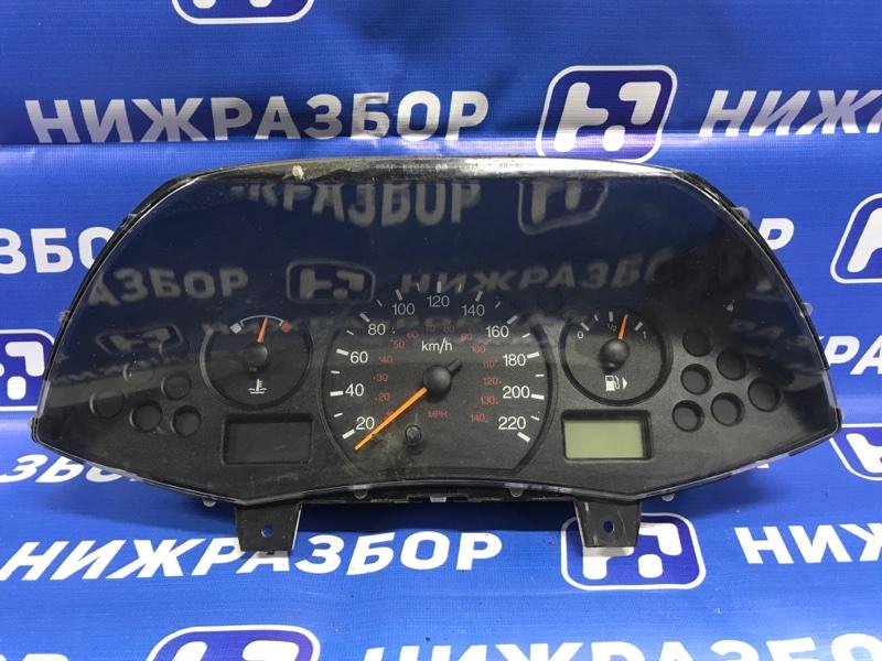 Панель приборов Ford Focus 1 (б/у)