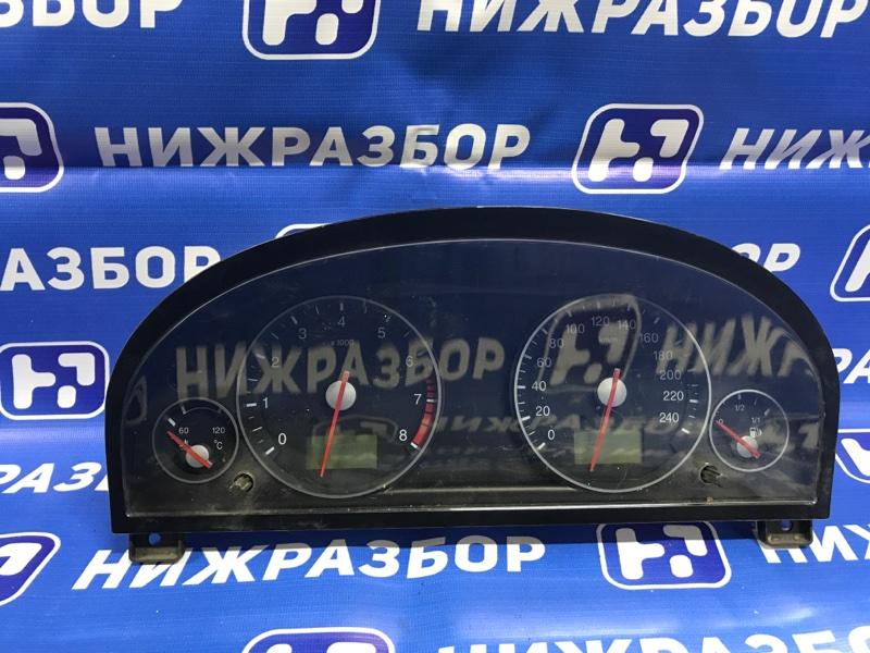 Панель приборов Ford Mondeo 3 (б/у)