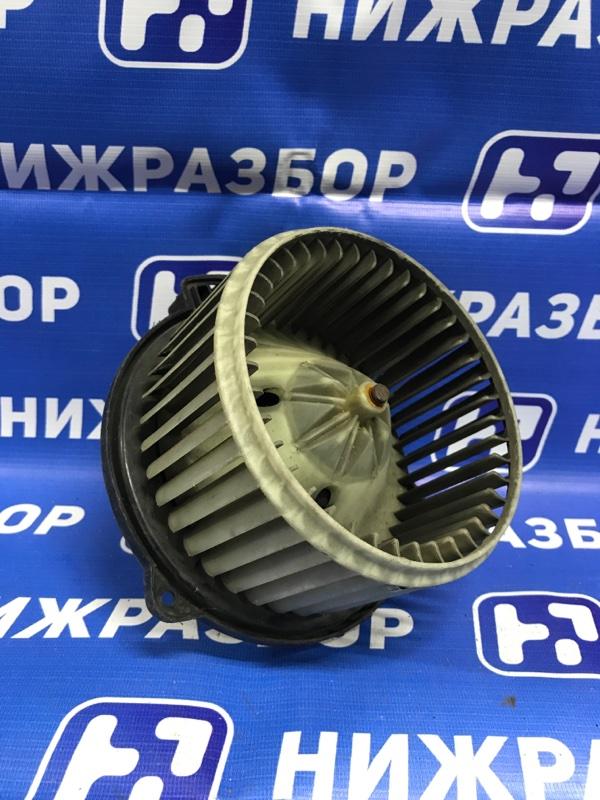 Моторчик печки Chery Tiggo T11 (б/у)