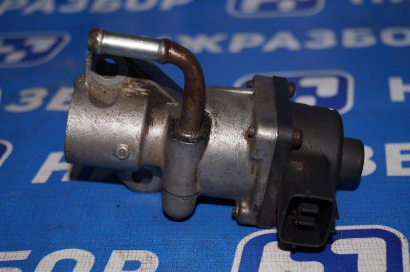 Клапан рециркуляции выхлопных газов Ford Focus 2 1.6 (HXDA) 2005 (б/у)