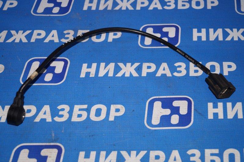 Датчик детонации Ford Focus 2 1.6 (HXDA) 2005 (б/у)