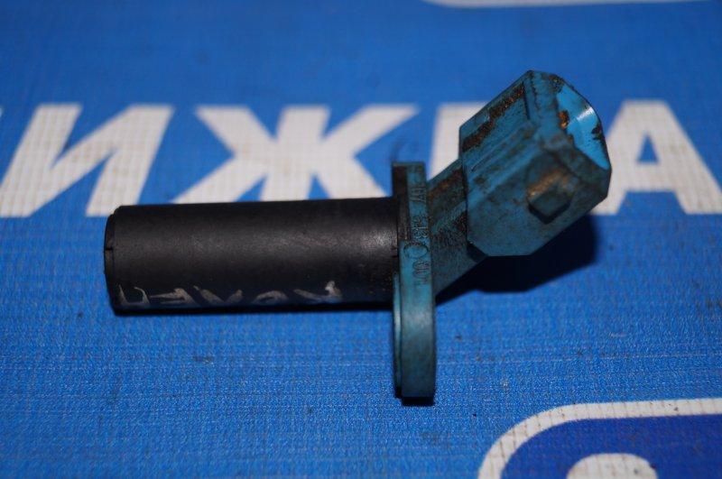 Датчик положения коленвала Ford Focus 2 1.6 (HXDA) 2005 (б/у)