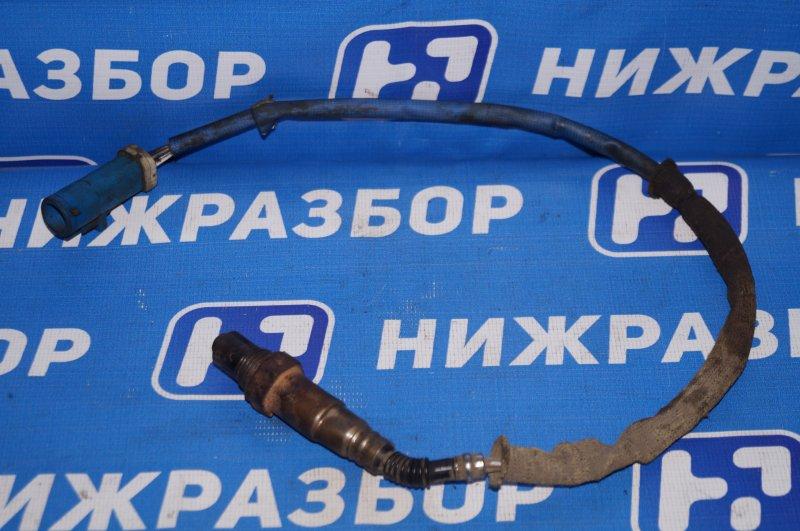 Датчик кислородный Ford Focus 2 1.6 (HXDA) 2005 (б/у)