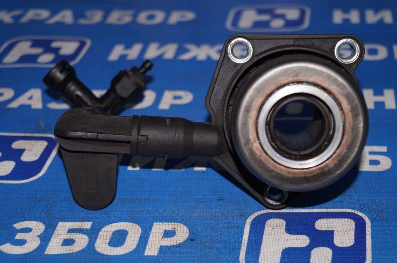Подшипник выжимной Ford Focus 2 1.8 (QQDB) 2007 (б/у)