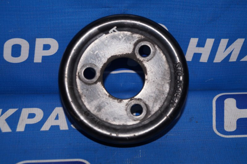 Шкив помпы Ford Focus 2 1.8 (QQDB) 2007 (б/у)