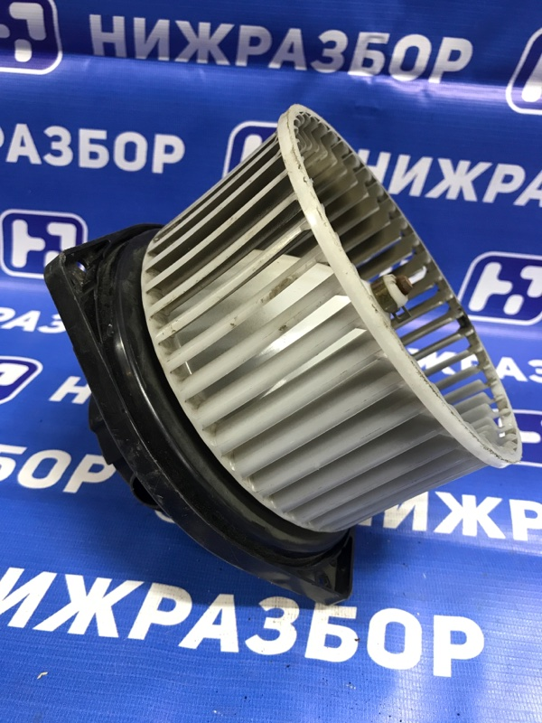 Моторчик печки Suzuki Grand Vitara Xl7 (б/у)
