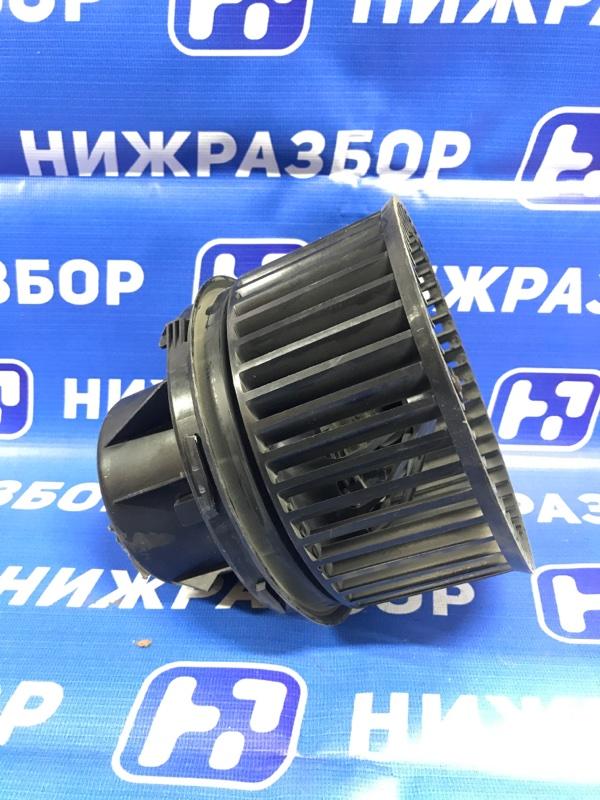 Моторчик печки Ford Focus 3 (б/у)