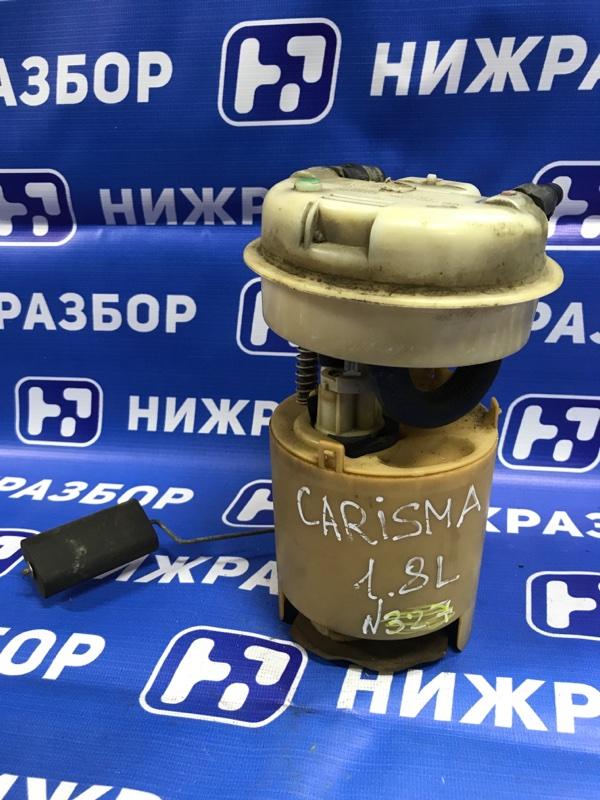 Насос топливный Mitsubishi Carisma (б/у)