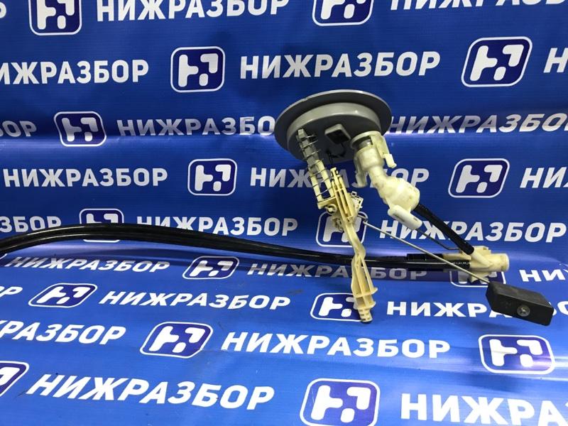 Насос топливный Bmw 7-Серия E65/E66 (б/у)