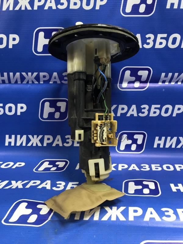 Насос топливный Honda Hr-V (б/у)