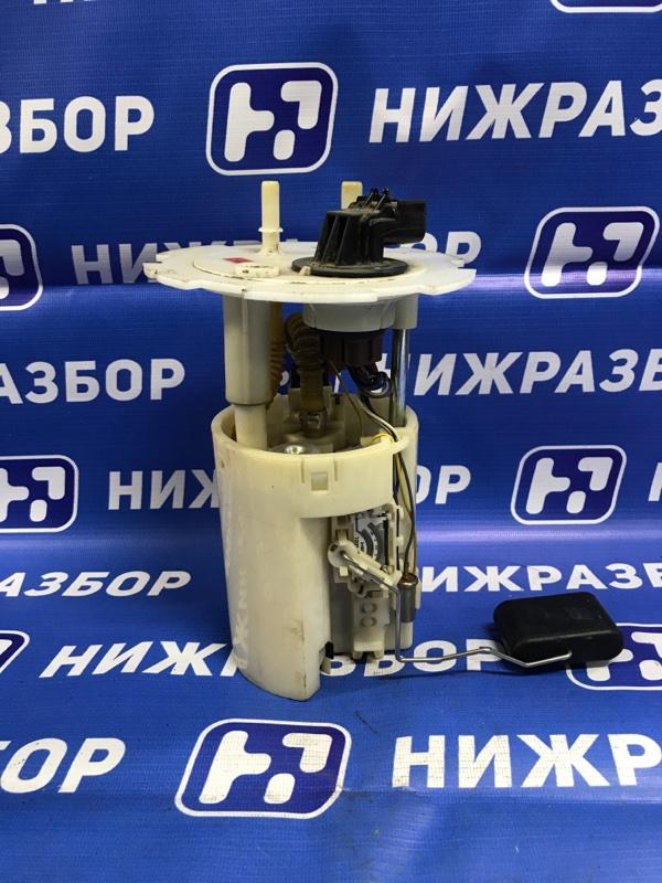 Насос топливный Chevrolet Aveo T250 (б/у)