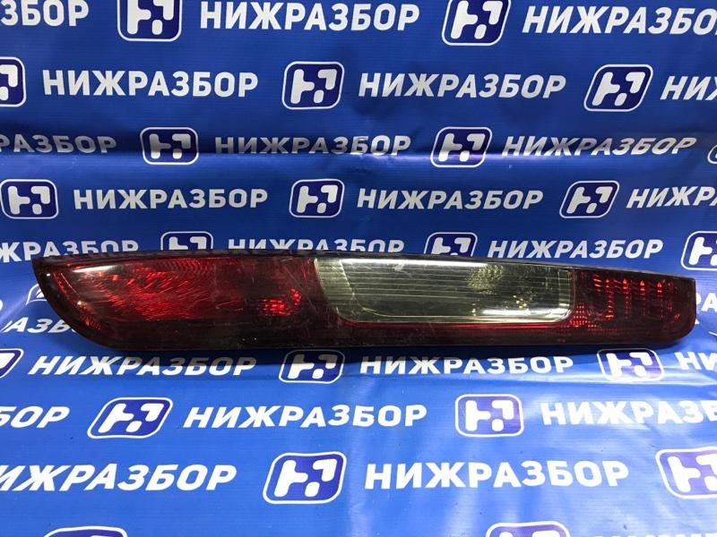 Фонарь Ford Focus 2 ХЕТЧБЕК задний правый (б/у)