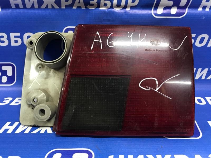 Фонарь внутренний Audi A6 C4 задний правый (б/у)