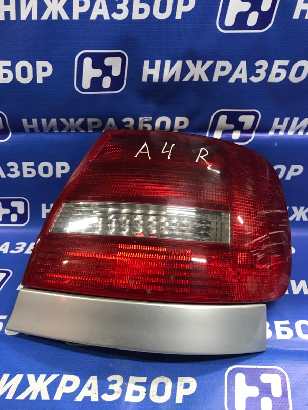Фонарь Audi A4 B5 задний правый (б/у)