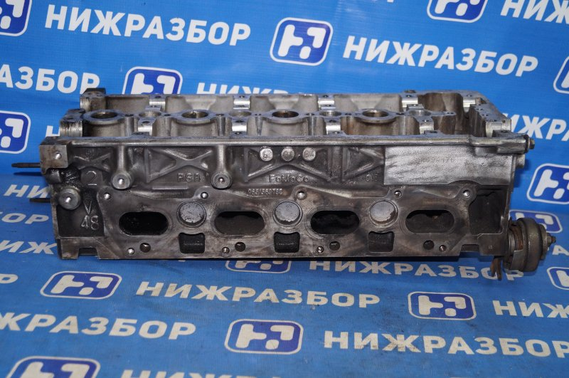 Головка блока цилиндров (гбц) Land Rover Freelander 2 2007-2014 2.2 TDI (224DT) 2008 (б/у)