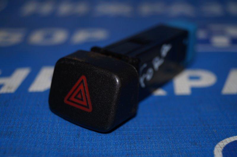 Кнопка аварийной сигнализации Chery Fora A21 2.0 2006 (б/у)
