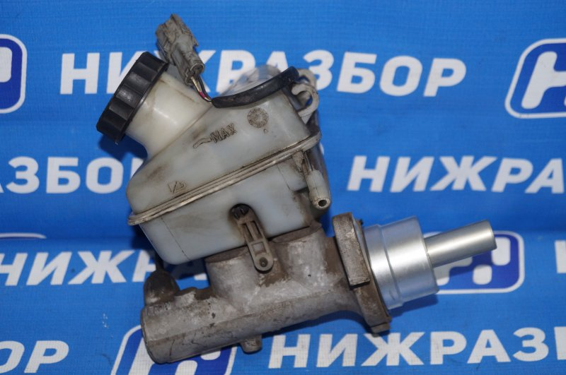 Цилиндр тормозной главный Chery Fora A21 2.0 2006 (б/у)