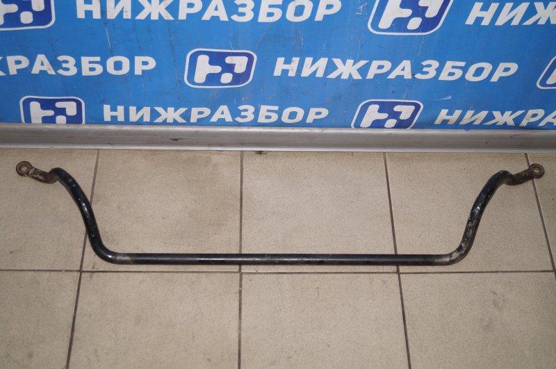 Стабилизатор Chery Fora A21 2.0 2006 передний (б/у)