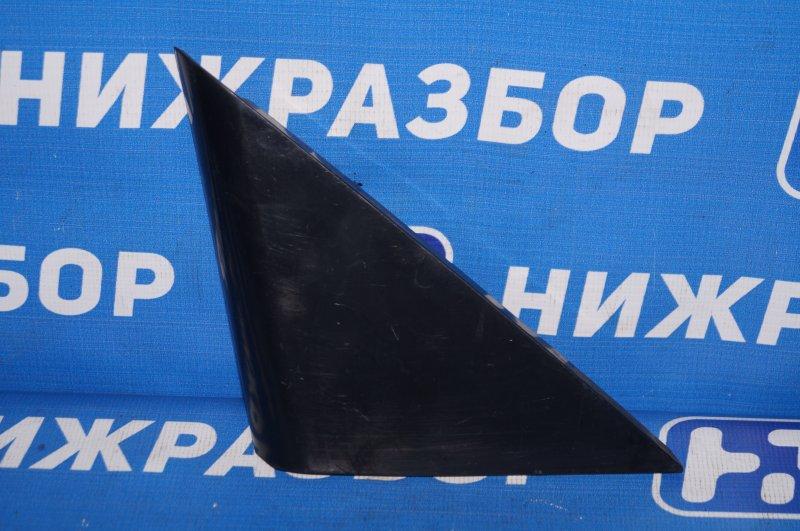 Крышка зеркала внутренняя правая Chery Fora A21 2.0 2006 (б/у)
