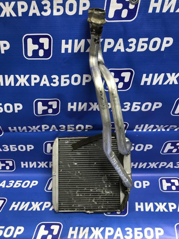 Радиатор отопителя Opel Corsa D (б/у)