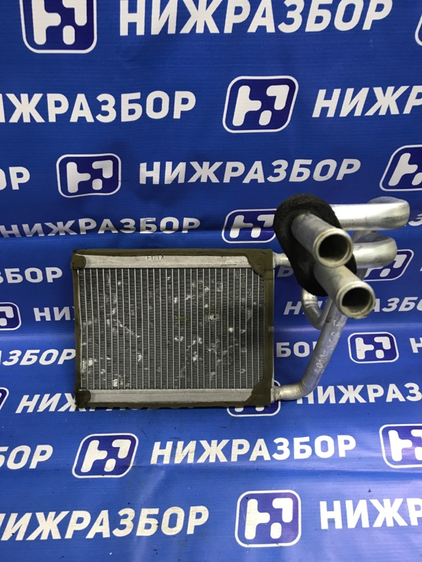 Радиатор отопителя Kia Sportage 3 (б/у)