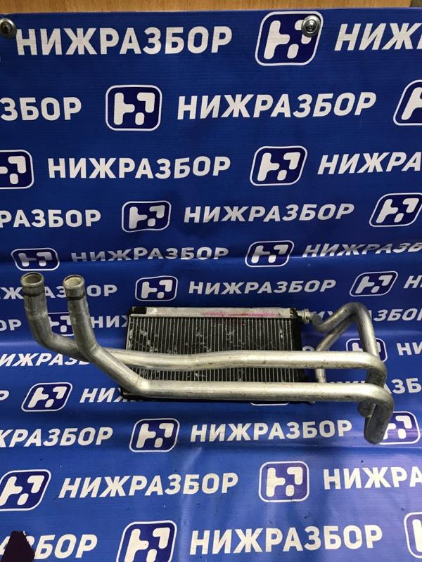 Радиатор отопителя Lexus Rx 300 (1) (б/у)