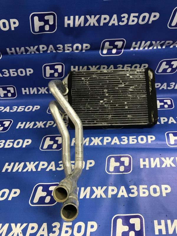 Радиатор отопителя Audi A4 (б/у)