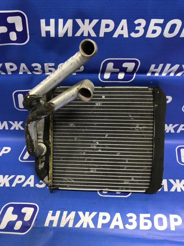 Радиатор отопителя Mitsubishi Carisma (б/у)